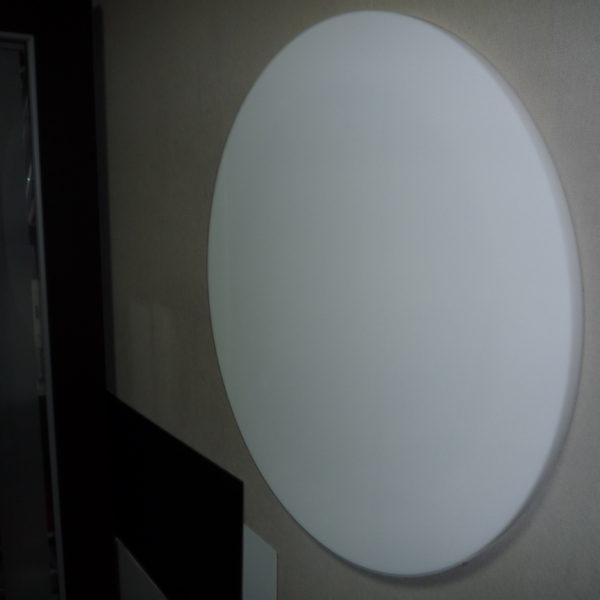 アクリル円型作品台