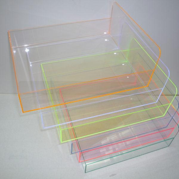 アクリルカラ―BOX